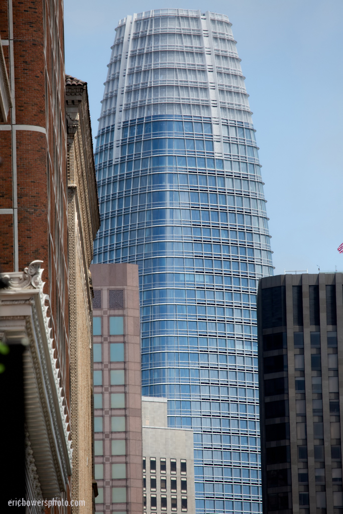 San Francisco Salesforce Tower