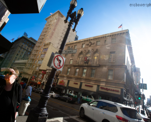 San Francisco Street Photography