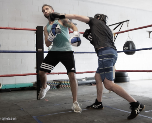 Boxing Gym Scenes (56)