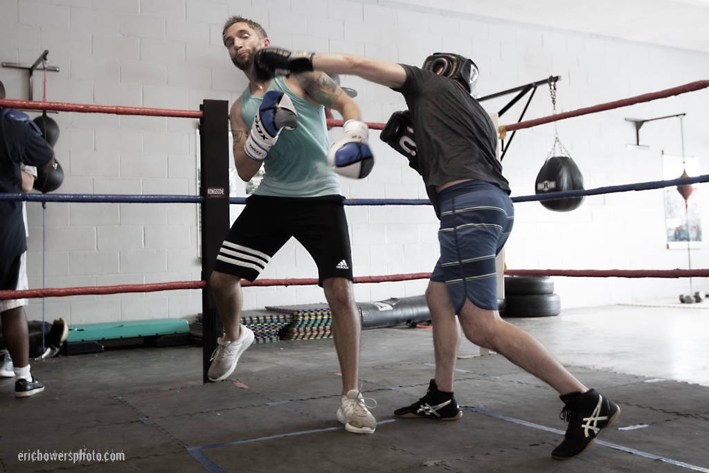 Boxing Gym Scenes (56)