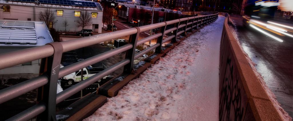 KCMO Ice and Snow 2019