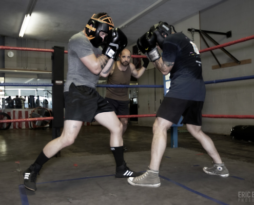 Boxing Gym Scenes (58)