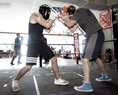 Boxing Gym Scenes (60)