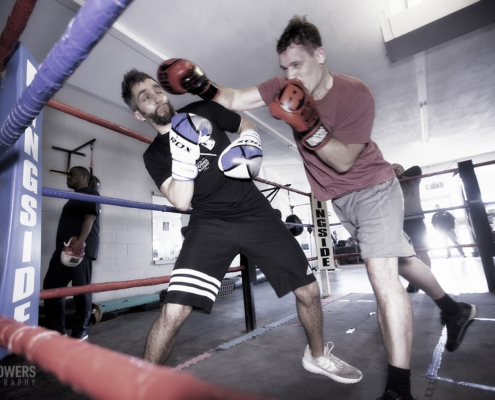 Boxing Gym Scenes (59)