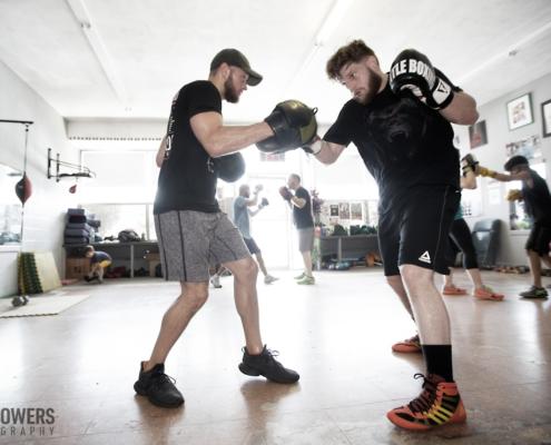 Boxing Gym Scenes (61)