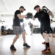 Boxing Gym Scenes (61)