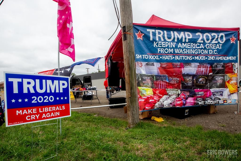 Rural Ohio Political Stances (1)