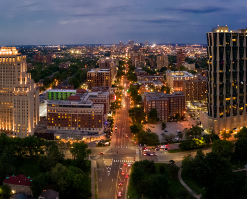 St. Louis CWE 2021