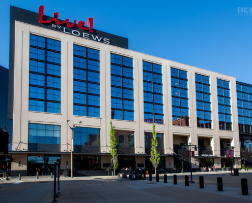 St. Louis Live By Loews Hotel