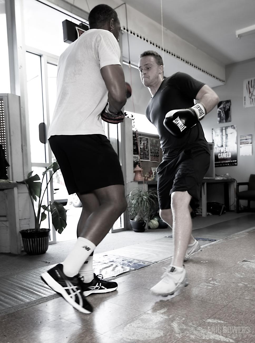 Boxing Gym Scenes (64)