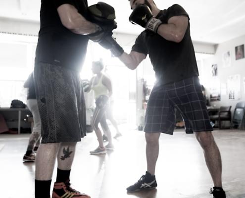 Boxing Gym Scenes (65)