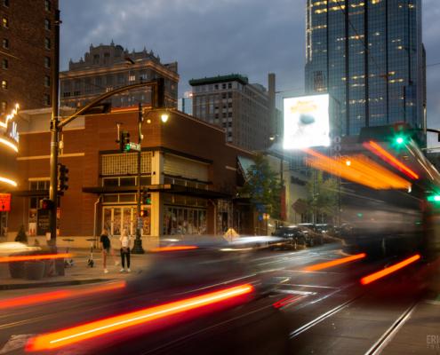 KC Main Street Motion Blur (2)