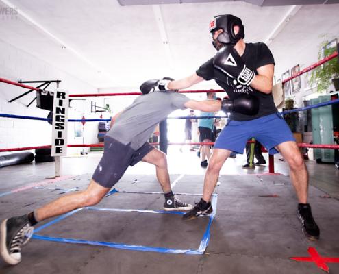 Boxing Gym Scenes (67)