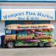 Westport Flea Market 2020